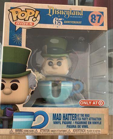 Pop Mad Hatter
