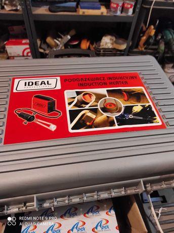 Ideal Induktor 1.5 podgrzewacz indukcyjny