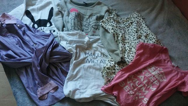 Ubrania zamienię