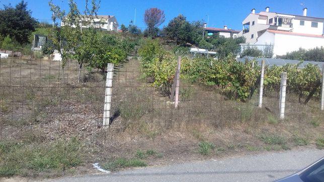 Terreno para construção a 6 minutos do centro de Viseu