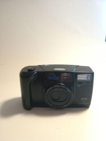 Camera Akica DX & Auto flash