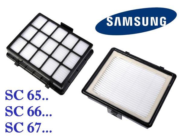 Фільтр вихідний HEPA11 VH-65S пилососу Samsung SC65.. Фильтр пылесоса