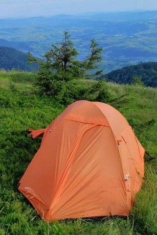 Палатка намет Terra incognita Baltora 2 чотирисезонна.