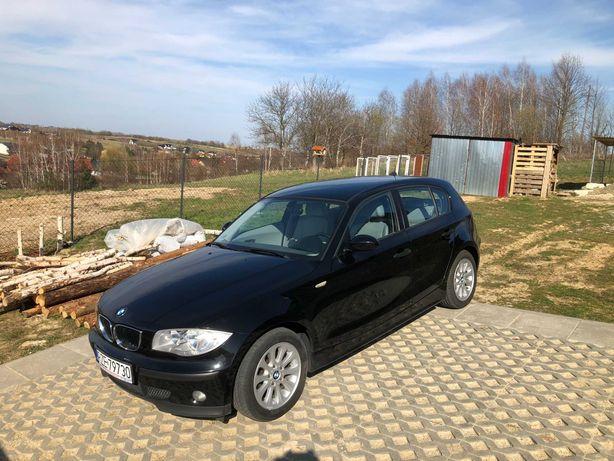 BMW serie 1 (E87 116i)