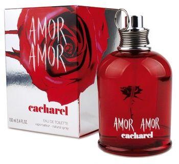 Духи Cacharel Amor Amor