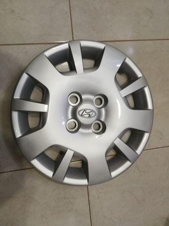 Оригинальный колпак R14 Hyundai i20 2014