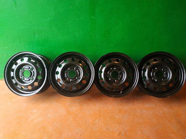 Продам диски на Форд (Орион, Эскорт, Сиера) , Ауди и Сааб