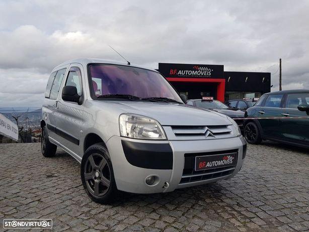 Citroën Berlingo 1.6 HDi XTR