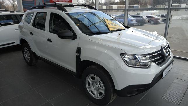 Рено Дастер Renault Duster ГБО