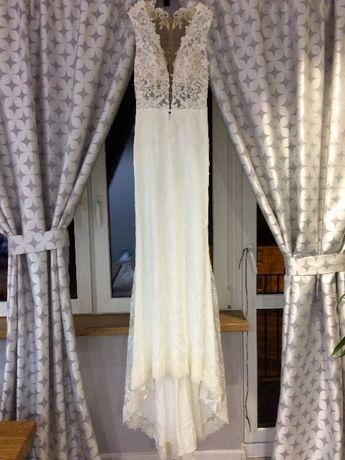 Suknia ślubna - Madonna