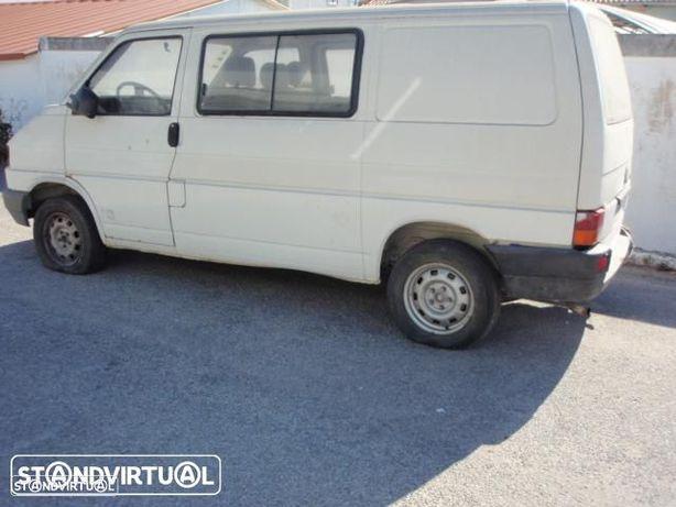 VW Transporter ( T4 ) - Pecas de mecanica e chapa