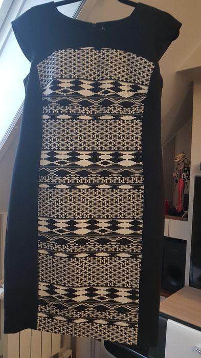 Sukienka wizytowa Kaniów - image 1