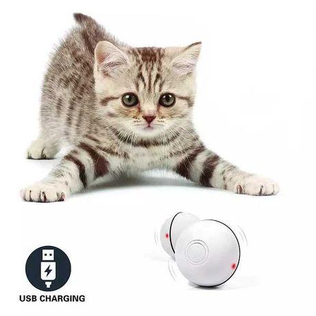 Іграшки для кішки .Іграшка для кішки Sundy USB smart