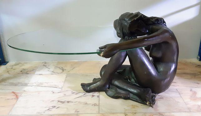 Mesa de centro ( mulher despida )