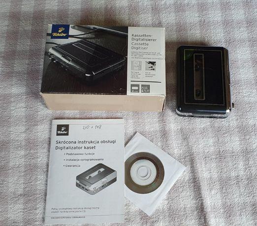 Digitalizator kaset
