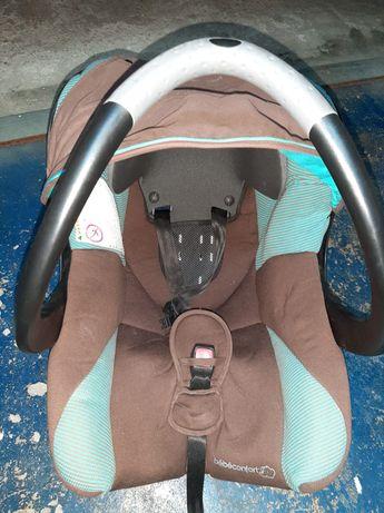 Cadeira auto criança bebeconfort