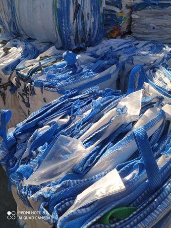 Big Bag rozm. 130 cm na art. budowlane / Szybka wysyłka na całą Polskę