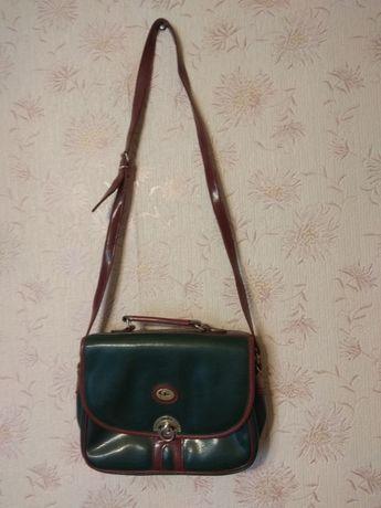Женская сумка Leather Collection