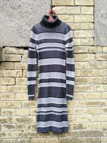 Платье cвитер Next (M)