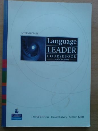 Cotton David, Falvey David, Kent Simon-Language Leader Intermediate