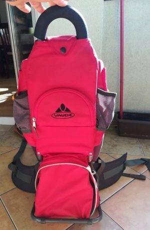 Nosidełko plecak dla dzieci VAUDE