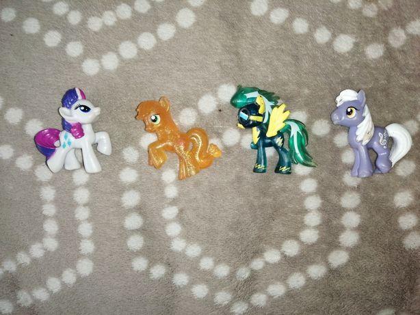 Koniki Pony zestaw!!!