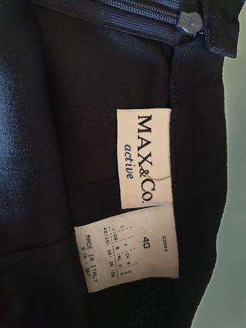 Spódnica spodnie spodenki MAXCO MaxMara Marella