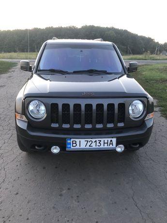 Продам автомобіль jeep