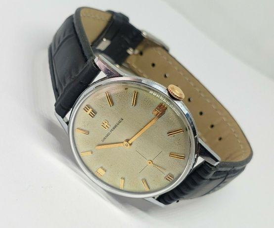 Relogio Vintage Girard Perregaux Suiça - Decada 1950