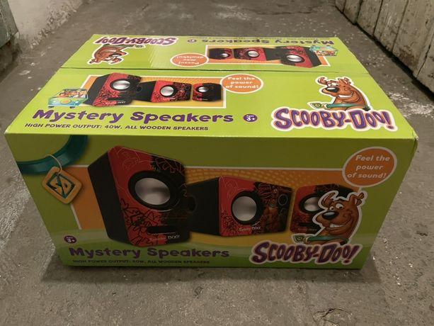 Głośniki komputerowe Modecom Scooby Doo