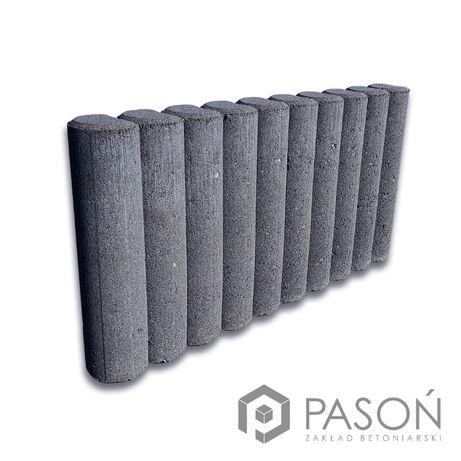 NOWOŚĆ Obrzeża Palisadowe Betonowe Krawężnik Betonowy PRODUCENT!!!