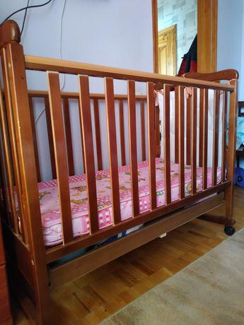 Кровать кроватка верес veres