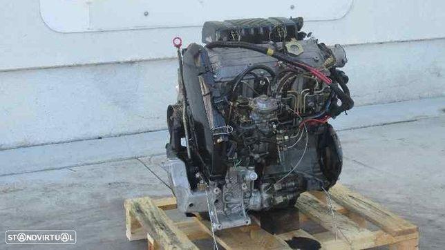 Motor Fiat Punto 1.7 TD 69 CV   176A3000