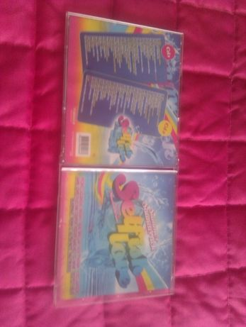 Selfish Love (Summer Soundtrack)- Cd duplo como novo.