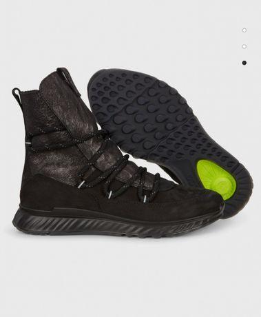 Ботинки черевики Ecco, р.37