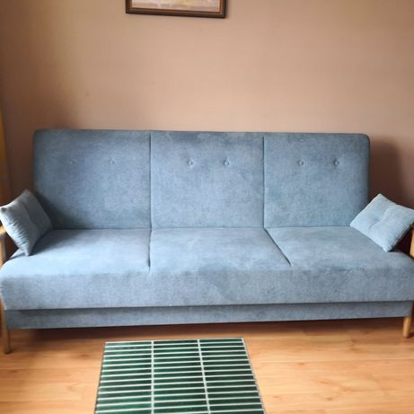 Kanapa, sofa rozkładana