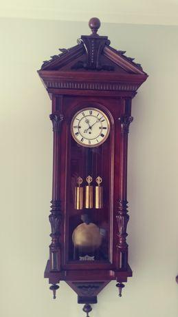 Zegar wagowy repetier