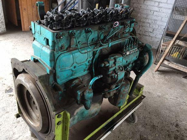 wtryski Silnika Mercedes OM352