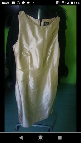 Sukienka firmy Simple