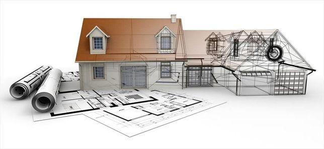 Projekty domów, WM PROJEKT biuro projektowe, projektant Świecie