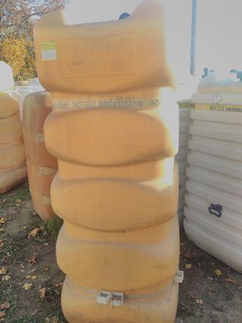 Zbiornik 1000l ropę olej paliwo wodę baniak szambo deszczówkę ON ROPĘ
