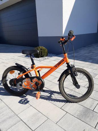 Rower 500 ROBOT 16'' dla dzieci