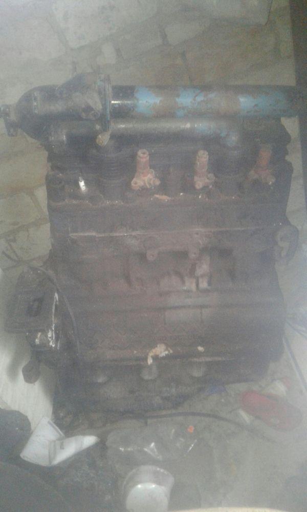 Продам мотор д240 Старый Корец - изображение 1