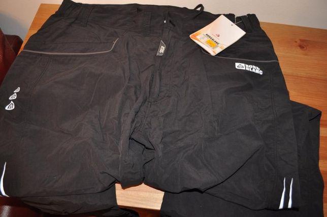 NOWE Męskie spodnie trekkingowe NORDBLANC model NBSMP1830 - KRAKÓW
