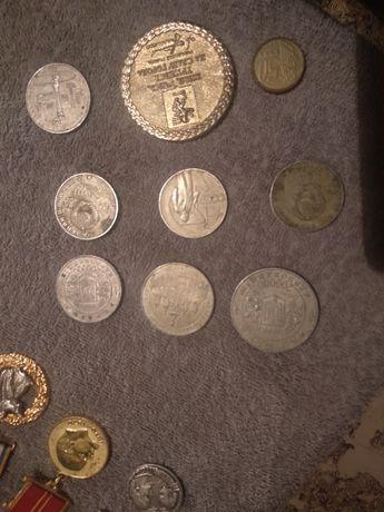 Продам монеты в хорошем состоянии