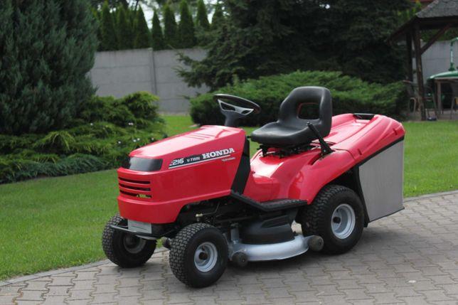 Honda 2216 v2  Traktorek Kosiarka