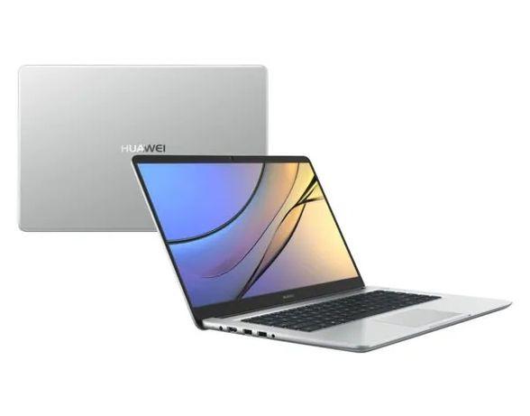 Laptop HUAWEI MateBook D15 RYZEN 7 3700U 8GB 512GB SSD WIN10 NOWY!!