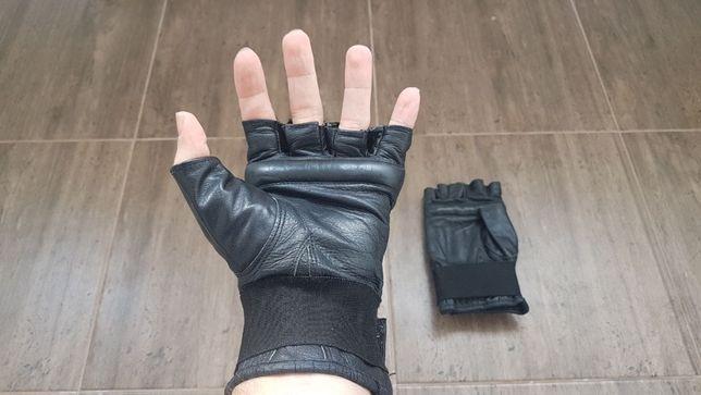 Перчатки для смешанных единоборств MMA Size:XL