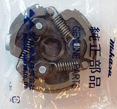 Sprzęgło stopa ubijak Mikasa MTX-60 MTX-70 MTX-75