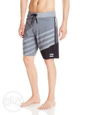 Шорты (плавки) Billabong Men's Slice X Pro Stretch Boardshort